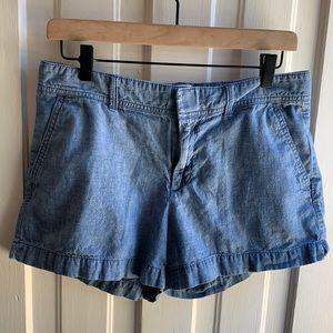 GAP City Short Shorts